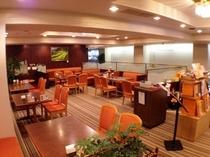 橿原オークホテル 1階 レストラン