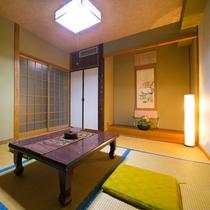 ★和室6畳―喫煙―★(23平米/Wi-Fi無料)★