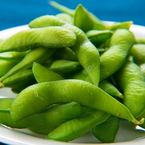 ◆レストラン_おつまみ「枝豆」◆★