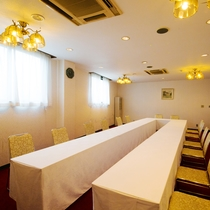 ◆会議室◆会議など、用途に合わせてお使いいただけます★