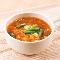 ◆日替わりスープ◆人気のミネストローネ◆