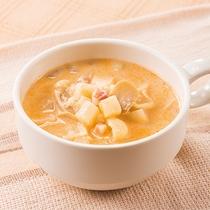 ◆日替わりスープ◆ビスクスープ◆