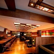 レストラン懐火亭