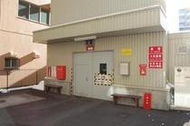 駐車場◆全38台収容可能。先着順でのご案内。予約不可