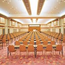コンベンションホール(紫雲殿)