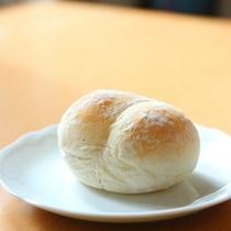 軟フランスパン