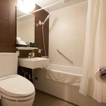 【MAIN TOWER】コンフォートタイプ バスルーム