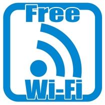 【MAIN TOWER】Wi-Fi全室対応