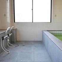 【大浴場♪】2