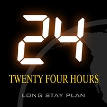 24Hステイ
