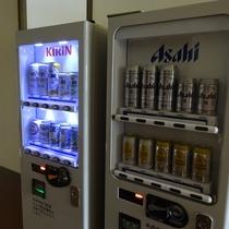 自動販売機【1F】