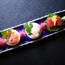 懐石料理(イメージ) 1