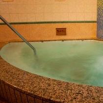 大浴場: 七福の湯(ジャグジー1)