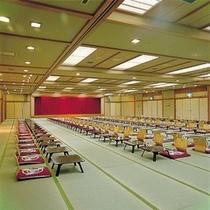施設: 和式宴会場
