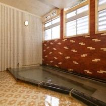 本館 内湯(大浴場)