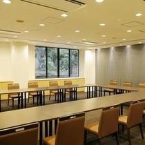 蓬莱の間(会議室)
