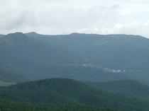 北白樺高原