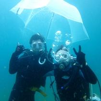 ダイビング体験2