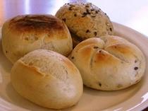種類豊富なパン☆