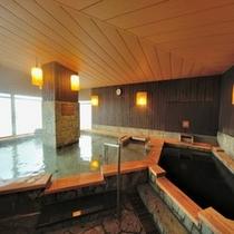◆10階男性大浴場【内湯】