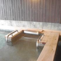 ◆男性大浴場 水枕