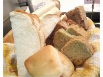 手作りパンご提供!