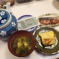 朝食001
