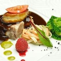 メイン料理一例2