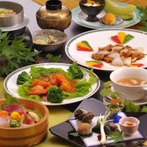 味の饗宴膳