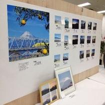 富士山展2