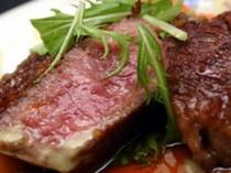 【お料理】人気NO1のステーキ※予約時にリクエストください。
