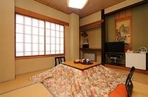 【米山】和室6畳