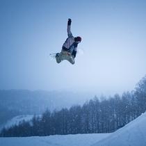 【星野リゾート 猫魔スキー場】極上のパウダースノーを満喫