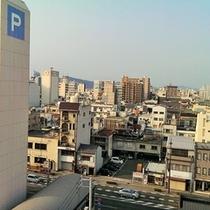 ホテルからの景観2