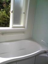 2〜4人室(207)のお部屋の風呂