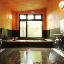 風呂〜こなしの湯
