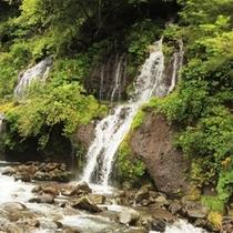 吐龍の滝 (2)