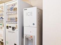 製氷機(フリー)自動販売機