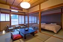 7.5畳+ベッドルーム