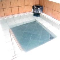 *【梅ヶ島温泉】アルカリ性が強く、湯上り後も温かさが持続、肌触りもなめらかに♪