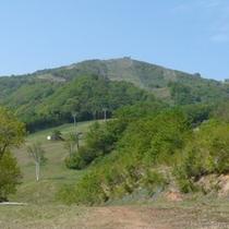 鉢伏山の絶景