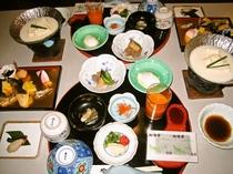 お正月の朝食(一例)