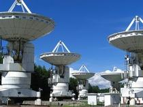 東京天文台野辺山電波観測所