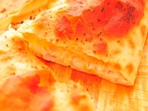 ピザのバリエーション「カルツォーネ」