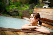 風情ある露天風呂8