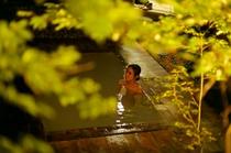 風情ある露天風呂3