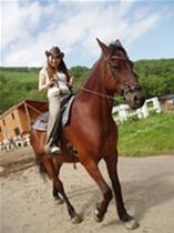 ニセコ乗馬ビレッジ