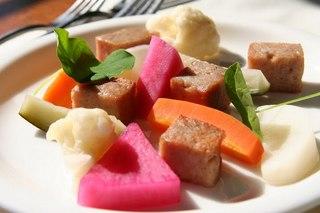 [2食付]◆◇ニセコ産新鮮野菜がたっぷりのビストロフレンチ◇◆カップル、ファミリー夏得 カード決済