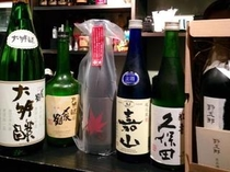 えびす【新潟清酒】