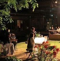 ◆演奏会(オカリーナ&ピアノ)